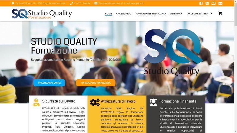 Studio Quality Formazione